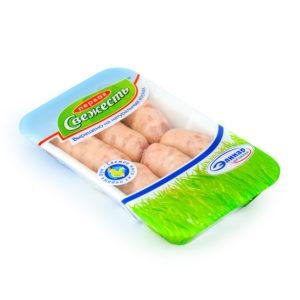 Колбаски для жарки «Австрийские»